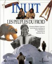Inuit, les peuples du froid - Intérieur - Format classique