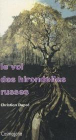 Le Vol Des Hirondelles Russes - Couverture - Format classique