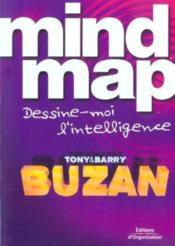 Mind Map : Dessine-Moi L'Intelligence (2e édition) - Couverture - Format classique