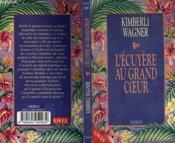 L'Ecuyere Au Grand Coeur - Couverture - Format classique