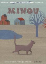 Minou - Couverture - Format classique