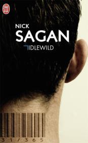 Idlewild - Couverture - Format classique