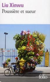 Poussière et sueur - Couverture - Format classique