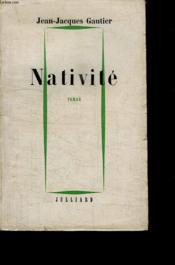 Nativite. - Couverture - Format classique