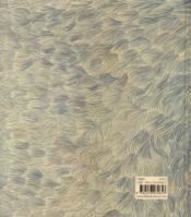Nos beaux doudous - 4ème de couverture - Format classique