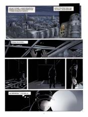La bête de l'apocalypse - Couverture - Format classique