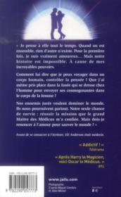 Oscar Pill t.3 ; les secrets éternels - 4ème de couverture - Format classique