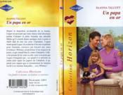 Un Papa En Or - Marrying For A Mom - Couverture - Format classique