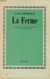 La Ferme - Couverture - Format classique