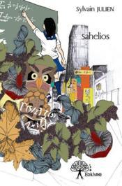 Sahelios - Couverture - Format classique