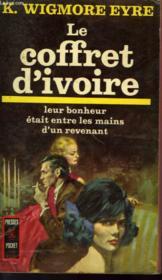 Le Coffret D'Ivoire- The Chinese Box - Couverture - Format classique