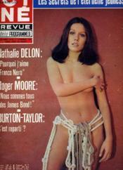Cine Revue - Tele-Programmes - 53e Annee - N° 44 - La Gueule De Bois - Couverture - Format classique