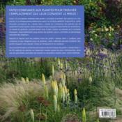 Laissez faire ! l'art de jardiner avec les plantes qui se ressèment toutes seules - 4ème de couverture - Format classique