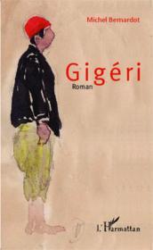 Gigéri - Couverture - Format classique