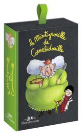 Le Mistigrouille de Cornebidouille - Couverture - Format classique