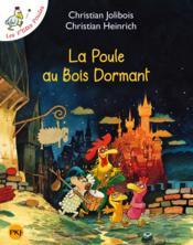 telecharger Les P'Tites Poules T.13 – La Poule Au Bois Dormant livre PDF/ePUB en ligne gratuit