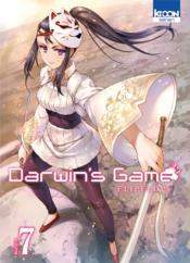 Darwin's Game T.7 - Couverture - Format classique