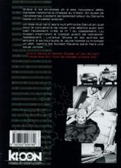 Darwin's Game T.7 - 4ème de couverture - Format classique