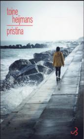 Pristina - Couverture - Format classique