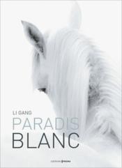 Paradis blanc - Couverture - Format classique