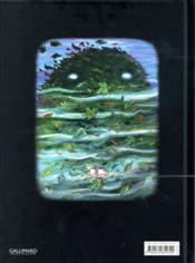 Dans la forêt sombre et mystérieuse - 4ème de couverture - Format classique