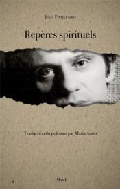 Reperes spirituels - Couverture - Format classique