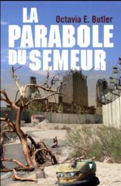 La parabole du semeur - Couverture - Format classique