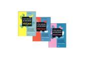 Lot 'C'est décidé, je deviens: No Glu, Sugar free, Vegan' - Couverture - Format classique