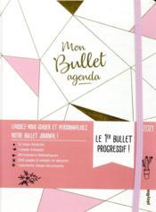 Mon bullet agenda (édition 2021) - Couverture - Format classique