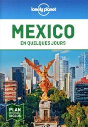 Mexico (édition 2020) - Couverture - Format classique
