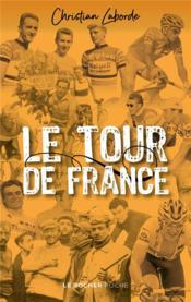 Le Tour de France : abécédaire ébaubissant - Couverture - Format classique