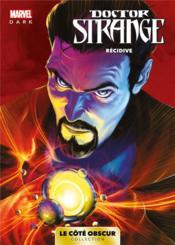 Doctor Strange : récidive - Couverture - Format classique