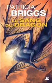 Hurog t.2 ; le sang du dragon - Couverture - Format classique