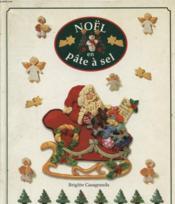 Noel En Pate A Sel - Couverture - Format classique