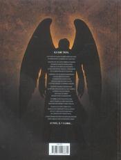 Trois et l'ange t.2 ; jusqu'au dernier - 4ème de couverture - Format classique