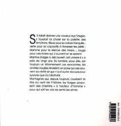 Vosges - 4ème de couverture - Format classique