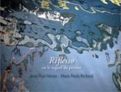 Riflesso ou le regard du peintre - Couverture - Format classique