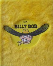Billy Bob - Couverture - Format classique