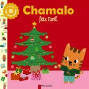 Chamalo fête noël - Couverture - Format classique