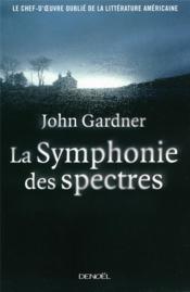 La symphonie des spectres - Couverture - Format classique