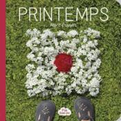 Printemps - Couverture - Format classique