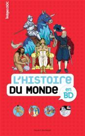 L'histoire du monde en BD - Couverture - Format classique