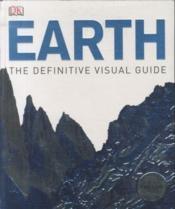 Earth - Couverture - Format classique