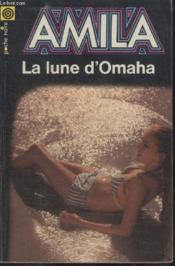 Collection La Poche Noire. N° 126 La Lune Domaha. - Couverture - Format classique