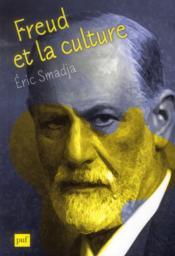 Freud et la culture - Couverture - Format classique