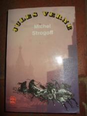 Michel Strogoff. - Couverture - Format classique