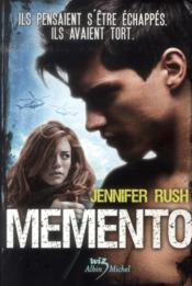 Memento t.2 - Couverture - Format classique