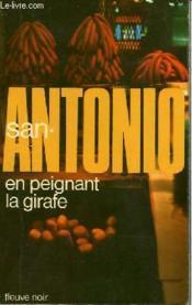 En Peignant La Girafe - Couverture - Format classique