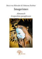 Imagerimes - Couverture - Format classique