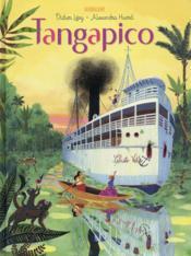 Tangapico - Couverture - Format classique